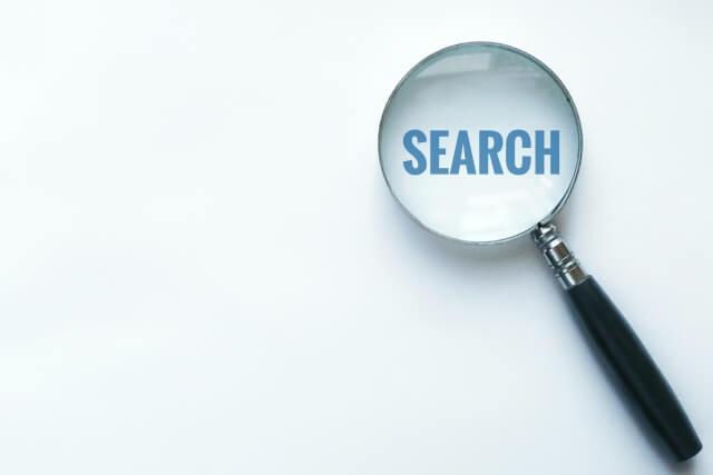 ブログのネタはどう見つける?
