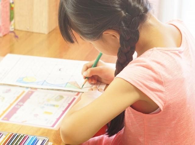 子供に習わせたいことランキング