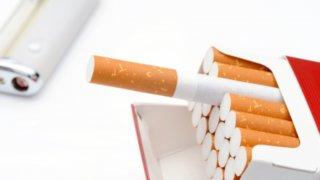 タバコを止めてイライラしたときの解消方法
