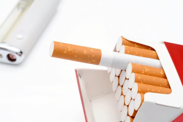 タバコの簡単な止め方とは?
