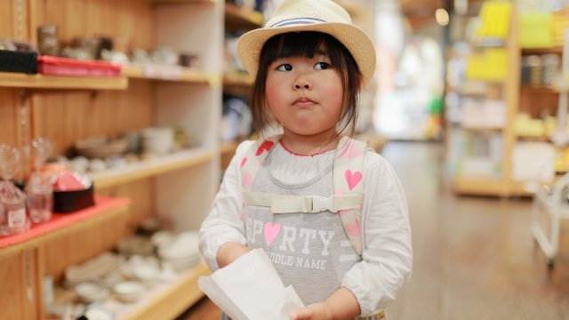 子どもからのオモチャのおねだりはどう治すのか?