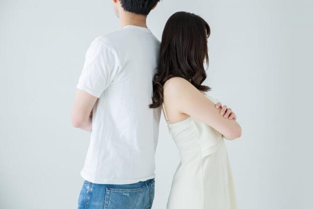 パートナーとの関係を見直すときはいつなのか?