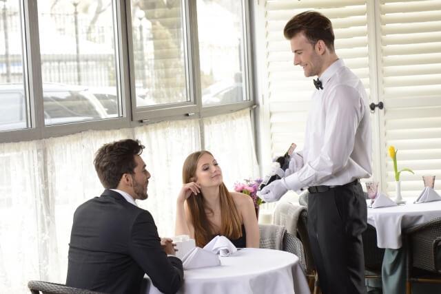 デートスポットを簡単検索。バレンタイン、ホワイトデーのお返しにピッタリ