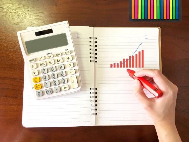 クラウドクレジットは高い利回りが期待できる投資