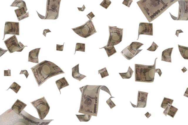お金が貯めれない人の行動パターン