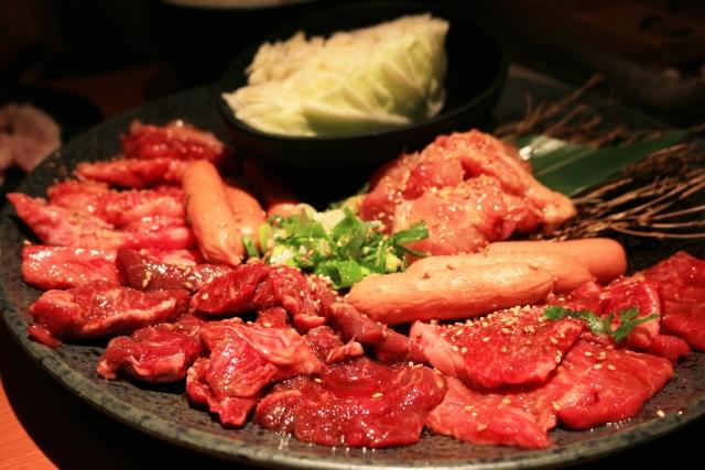 全国のおいしいお肉ランキング。トップ5は?