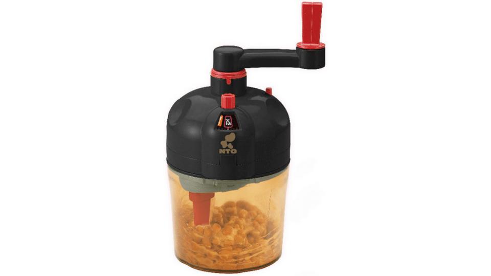 自宅で納豆を作るには