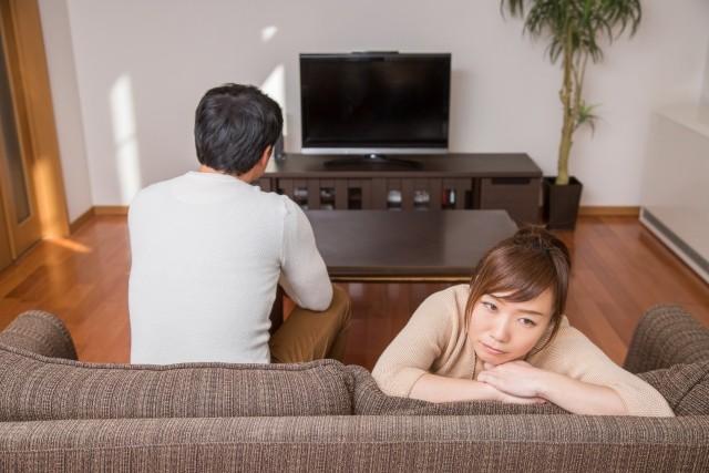 夫婦間の不満と仲良くする方法