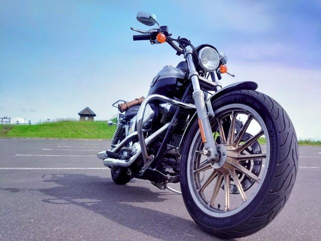 バイクに乗ることに反対されたら