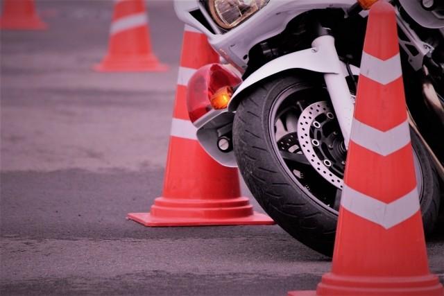 どうすればうまくバイクの免許をクリアできるか