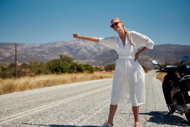 ヒッチハイク旅で気を付けること